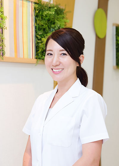 ドクター 田中 慶子